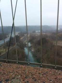 PEV- river?